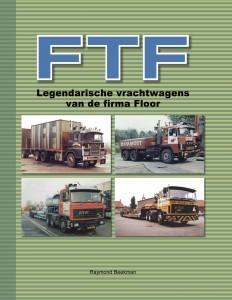 Omslag FTF Legendarische vrachtwagens 1